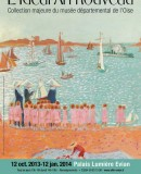 Maurice Denis (1870-1943), The Summer Residence, 1913, oil on canvas, Beauvais, Musée Départemental de l´Oise © ADAGP, 2013 © RMN - Grand Palais / René Gabriel Ojéda