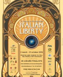 Poster of the Italian Liberty Photo Competition